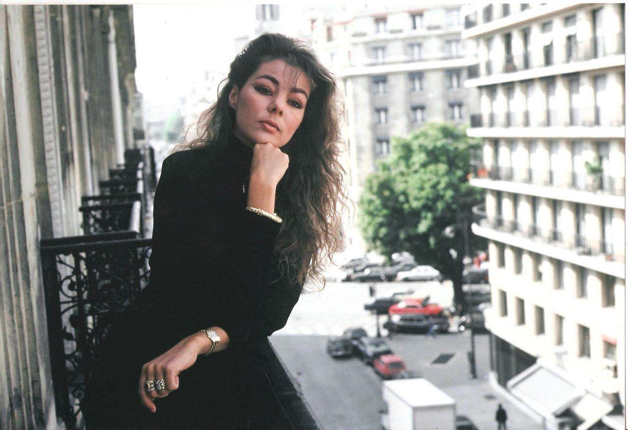 сандра лауэр сейчас фото последним