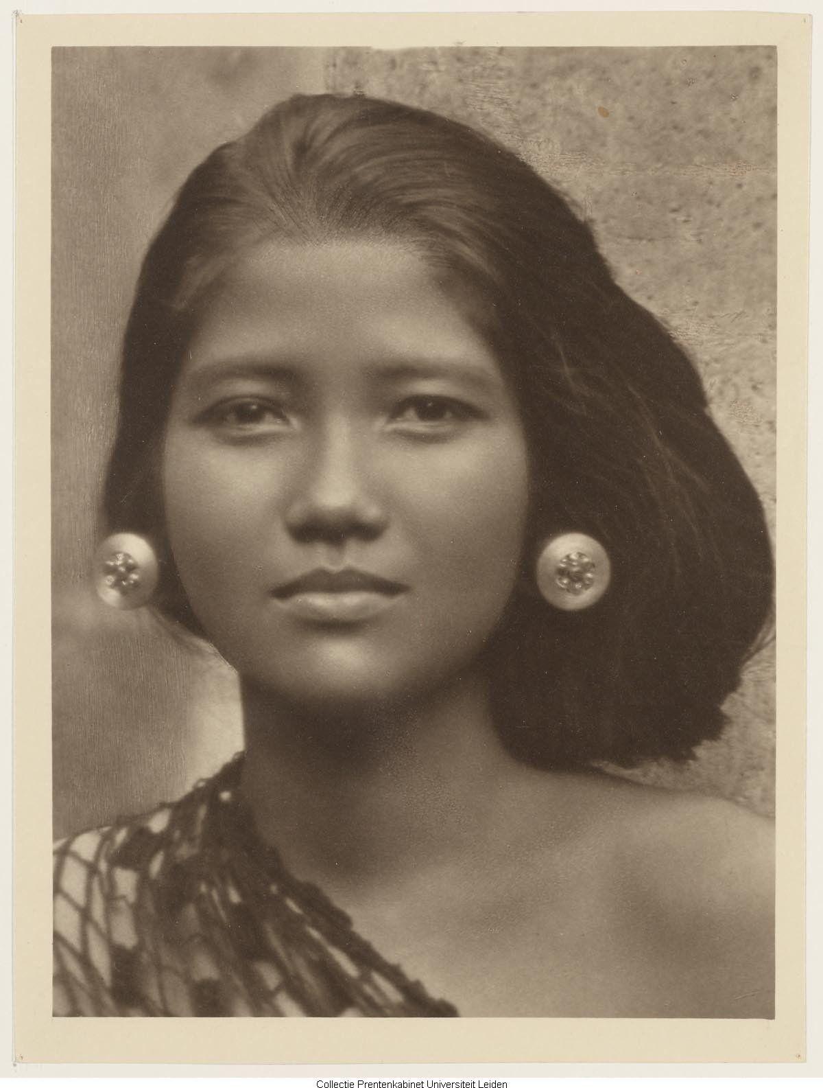 Dating indonesian ladies