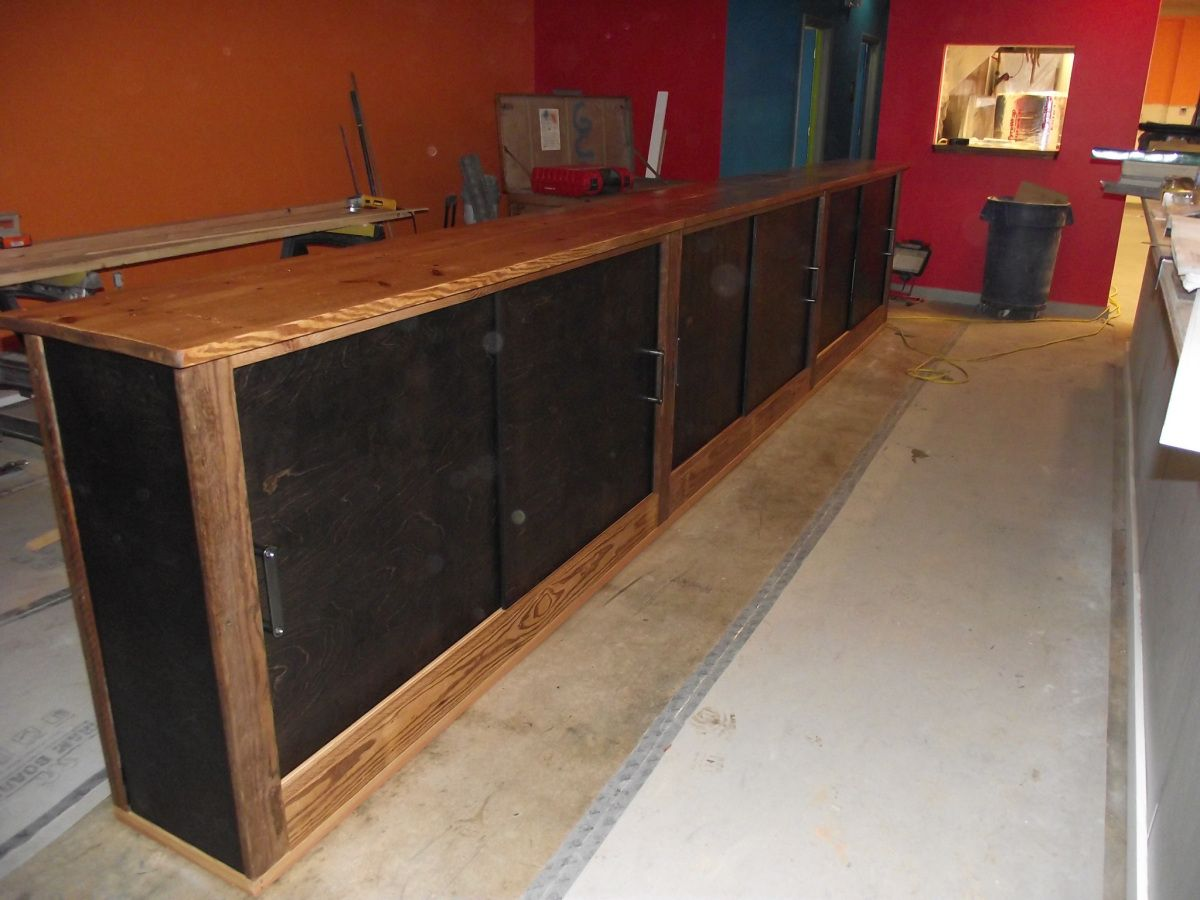 Magnervision designbuild for fiction kitchen in raleigh nc divider
