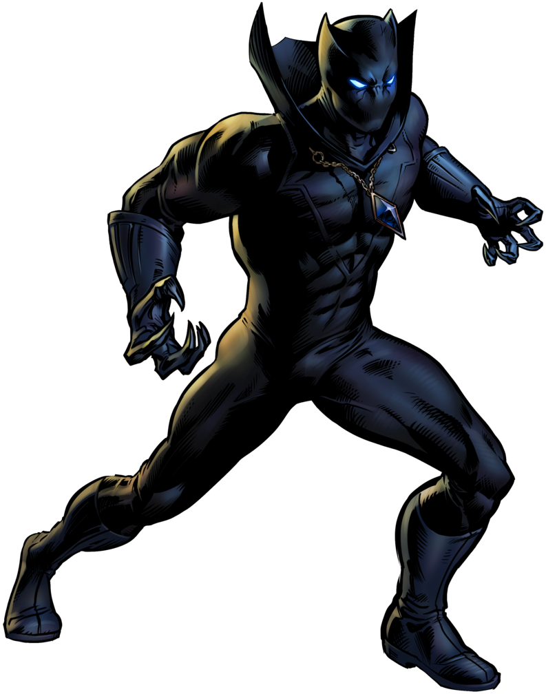 black panther clip art the 5 st r ward of aw yeah rh pinterest com