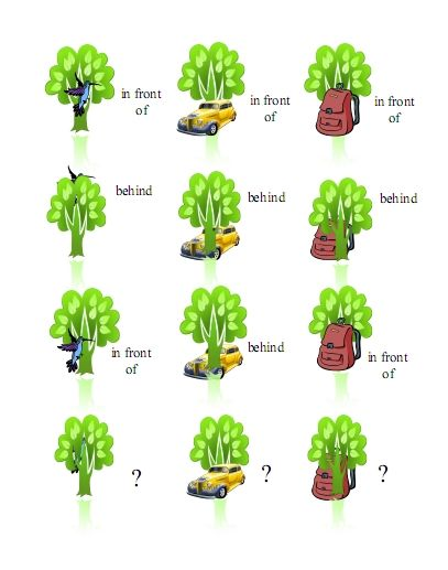 Prepositions Free Language Stuff Preschool Worksheets Kindergarten Worksheets Worksheets