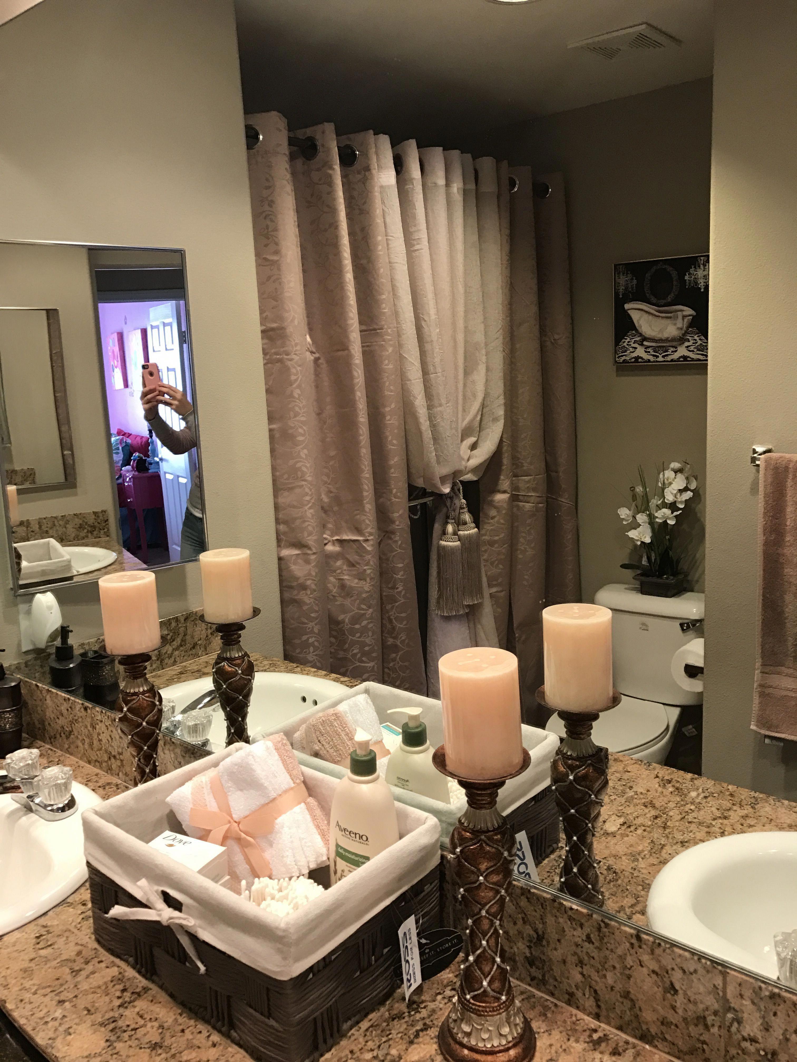 Bathoom Ideas Eye Catching Bathroom Ideas For That Modern Yet Amazing Big Bathroom Decor Ideas Bathroom St Spa Bathroom Decor Restroom Decor Big Bathroom Decor