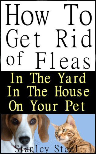 how to kill fleas in yard