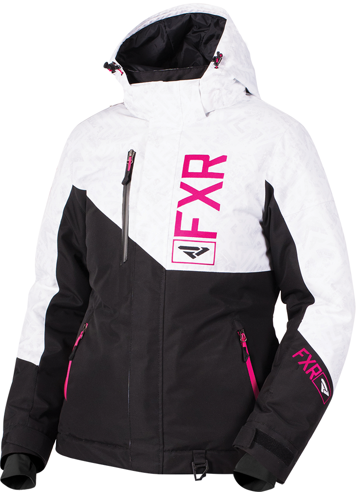 d7ddffa82e67c FXR Women's Fresh Jacket | Products | Jackets, Jackets for women, Snow