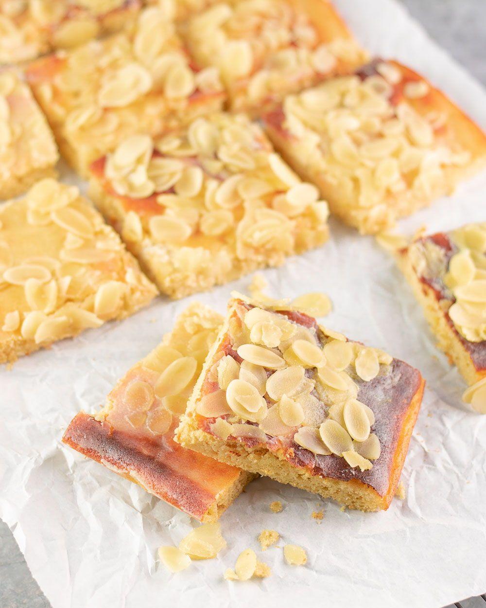 Buttermilchkuchen Eine Low Carb Variante Rezept In 2020 Buttermilchkuchen Backen Ohne Zucker Glutenfreier Kuchen