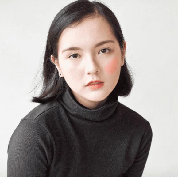 Hải Tú - nữ diễn viên độc quyền đầu tiên của M-TP Talent