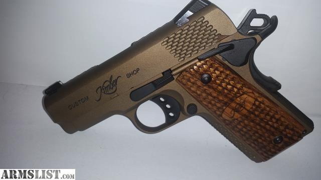 Pin by RAE Industries on 1911 carakote kimber   Hand guns