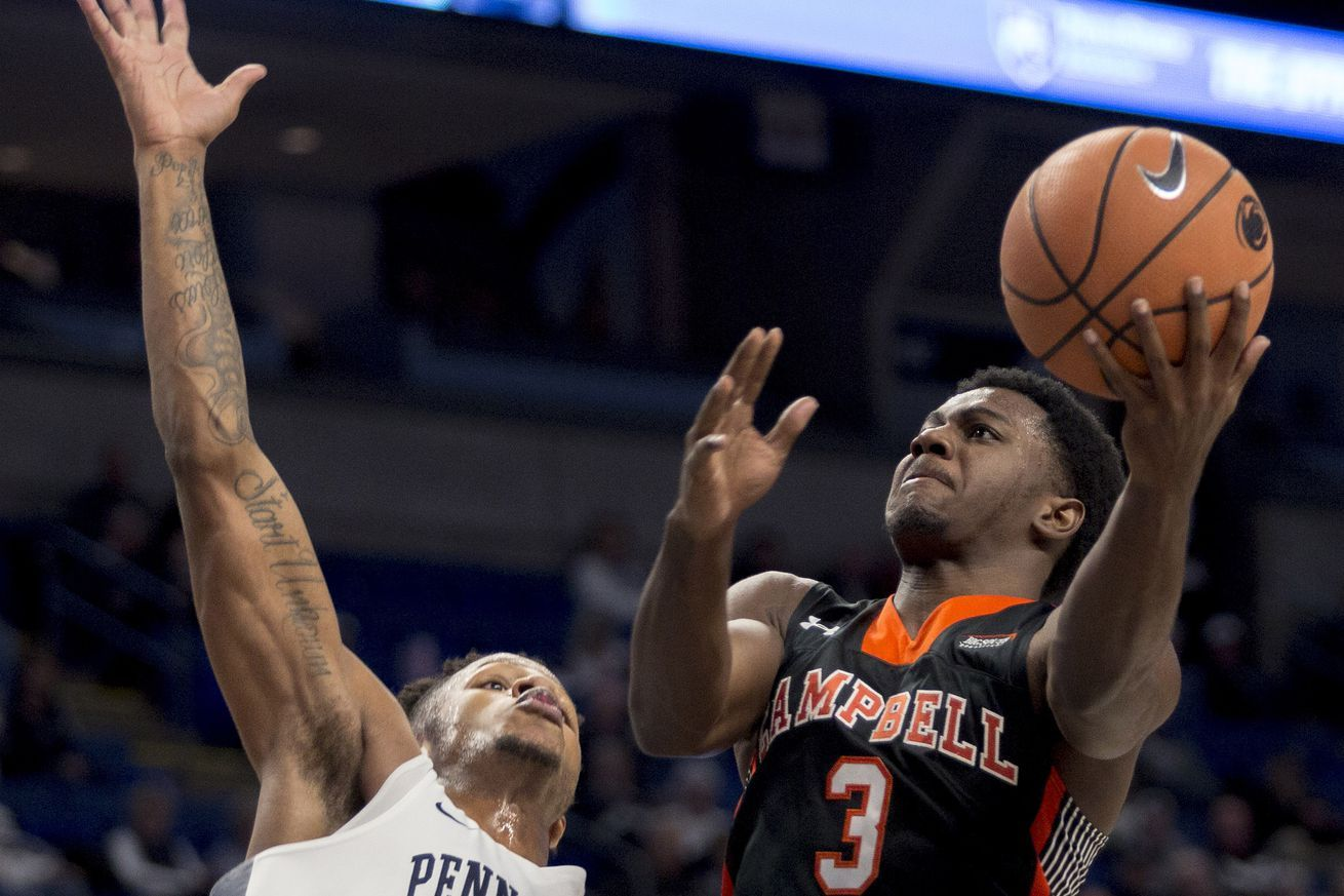 Chris Clemons joins college basketballs 3000point club