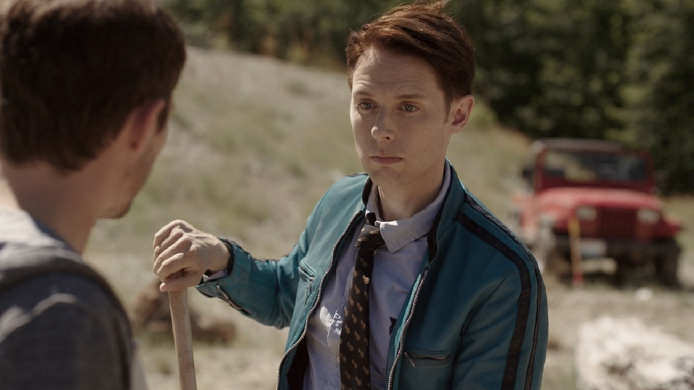 Dirk Gently Wallpapers Dirk Gently Holistic Detective Holistic