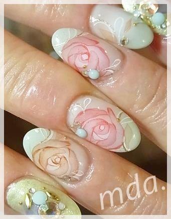 Blog De Nail Mda Nail Ginza Nail Inspiration Pinterest
