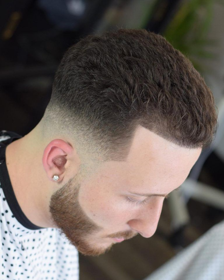 Top 33 Fade Haircuts For Men 2020 Update Mens Haircuts Fade Short Fade Haircut Best Fade Haircuts