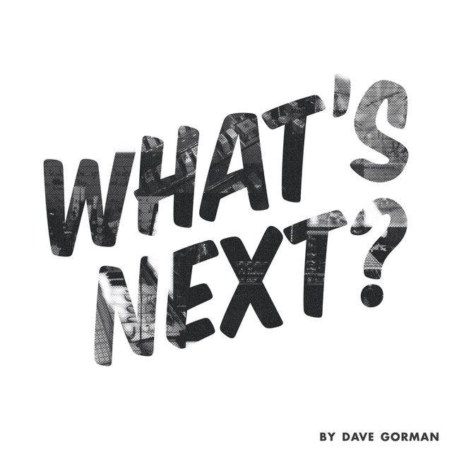 "Part. 2"" By Dave Gorman Added To Folk Punk"