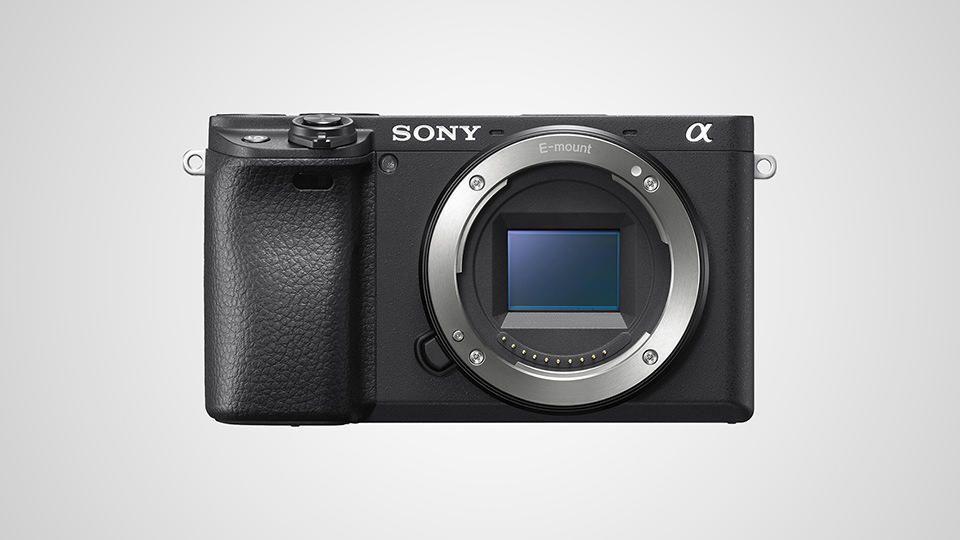 Sony A6400 Sony Sony Alpha Travel Camera