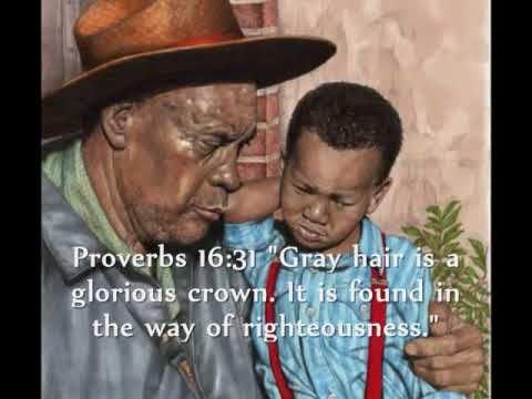 Honor the Elderly