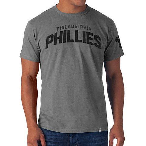 d7137eb129b6b Philadelphia Phillies Wolf Grey Allbright Fieldhouse Tee
