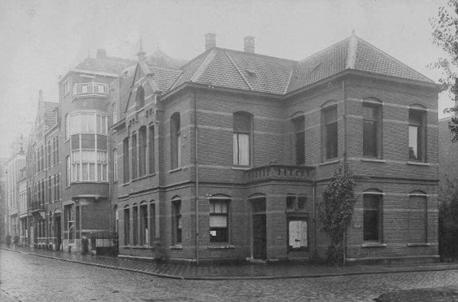 Kantongerecht 1920