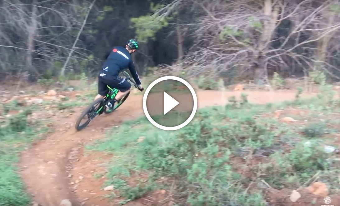 Watch Top 10 Ways To Improve Your Confidence On The Mtb