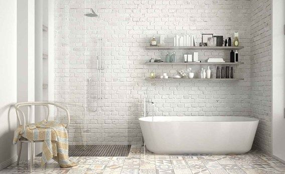 How to transform your bathroom in a weekend