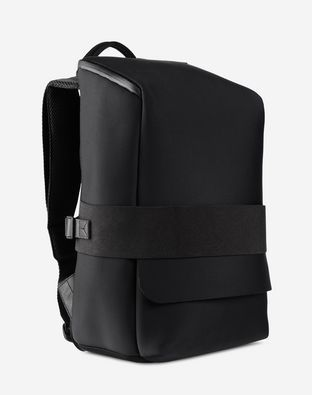 Minimalistic Yet Extremely Elegant The Y 3 Day Small Backpack Has It All