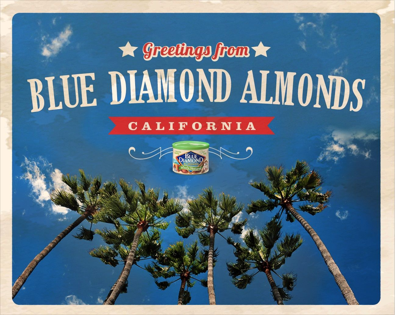 This is the view I grew up with. Add sand & waves, and the view is complete. #HermosaBeach. @Blue Diamond Almonds #sweepstakes
