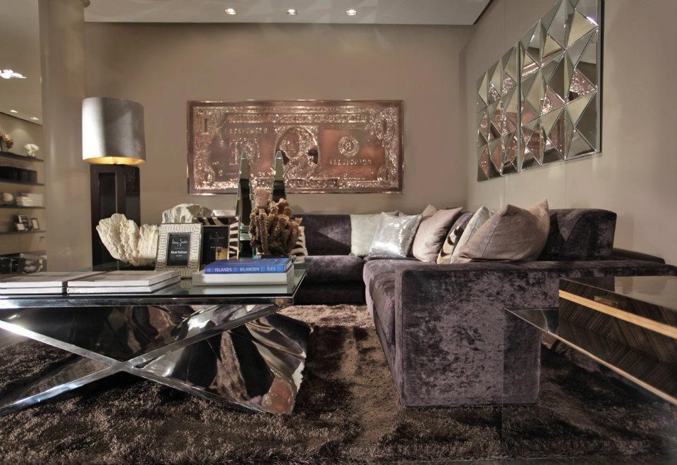 Belgium / Antwerpen / Show Room / Living Room / Cravt / Eichholtz / John Breed / Eric Kuster / Metropolitan Luxury