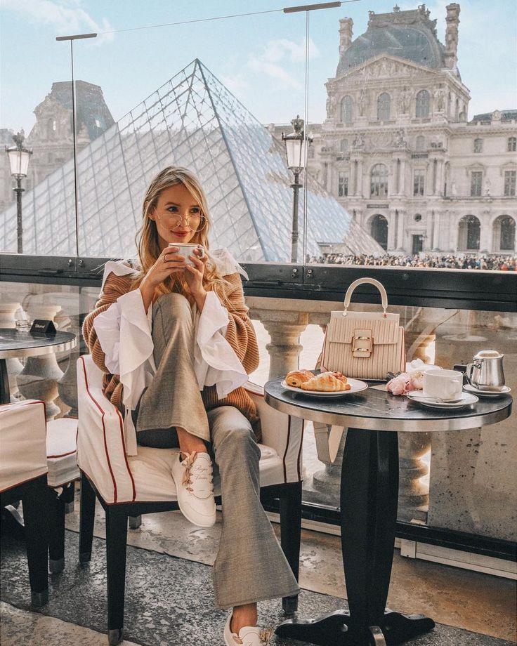 Leonie Hanne in Paris | Fotos en paris, Fotos de europa, Paris viaje
