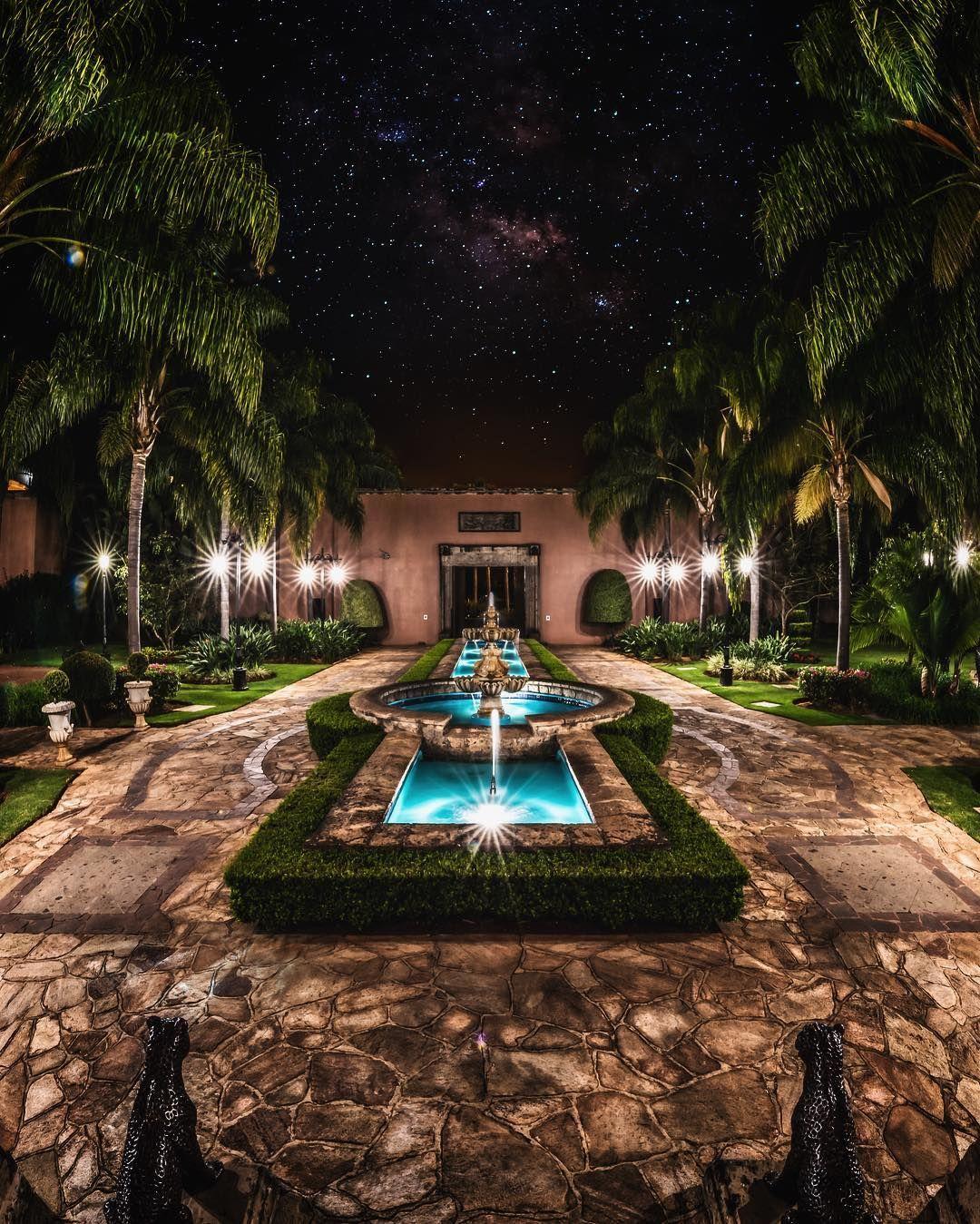 Hacienda Tequila Patrón  by bskphoto