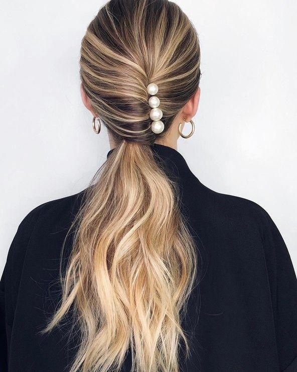 33 Creative And Beautiful Wedding Hairstyles Ideas Wedding Hairstyle Hairstyles Ideas Hairstyle Hair Braidedhairstyle In 2020 Hair Styles Braided Hairstyles Hairstyle