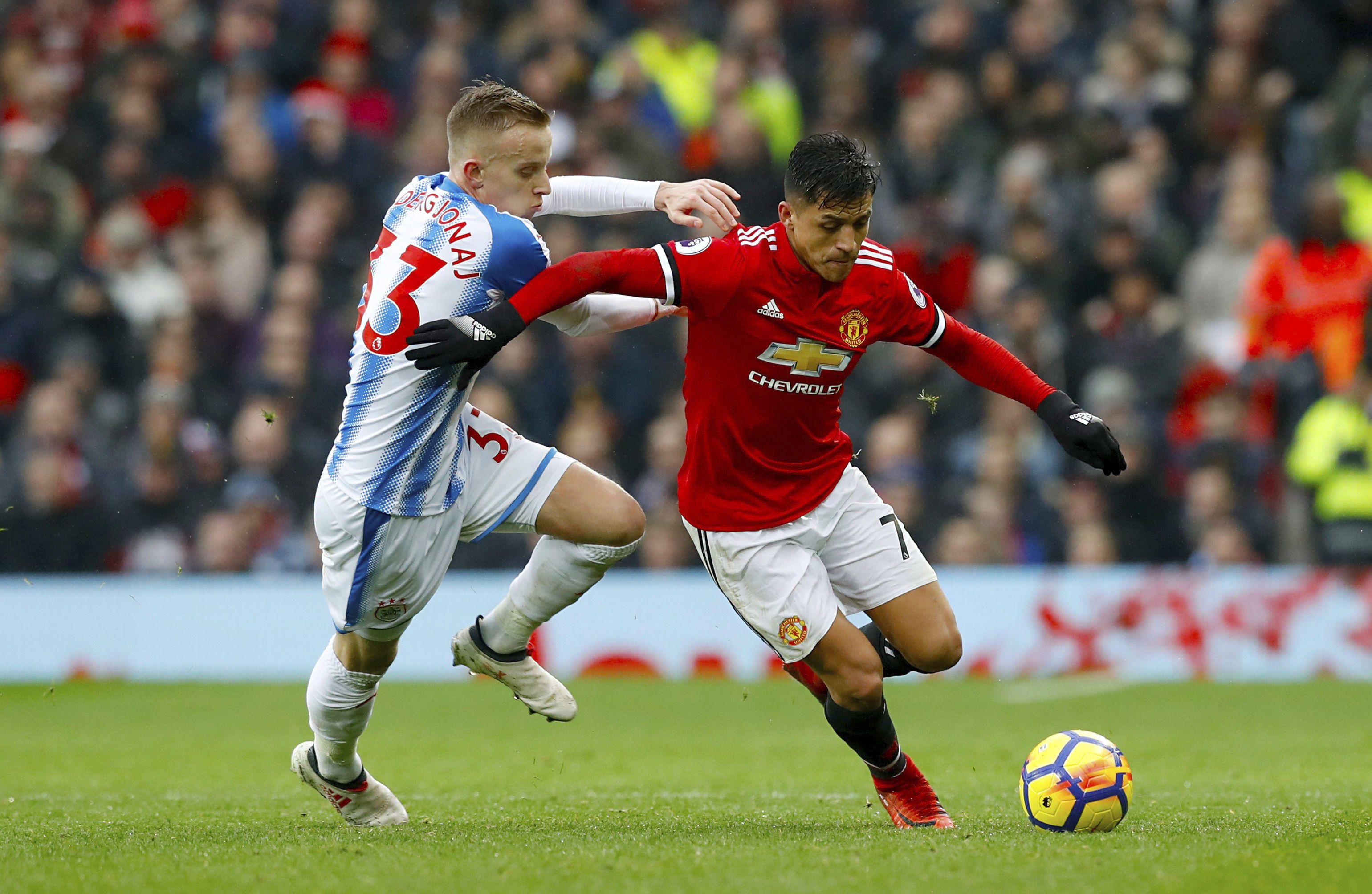 Mkhitaryan, Sanchez prosper at new homes after transfer