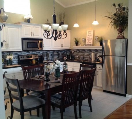 Gorgeous newly redesigned kitchen with everything you will need.