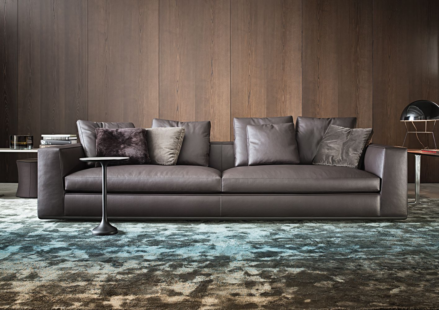 smink incorporated products sofas minotti powell. Black Bedroom Furniture Sets. Home Design Ideas
