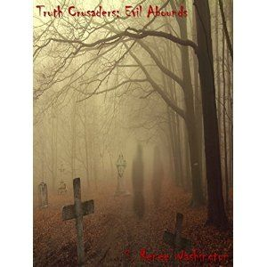 #Book Review of #TruthCrusaders from #ReadersFavorite - https://readersfavorite.com/book-review/truth-crusaders  Reviewed by John Thornton for Readers' Favorite  Truth Crusaders: Evil Abounds by S. Renee Washington is a short story written in 1st person from the perspective of Lucida. Lucida and Lucas (siblings) are taken to their grandmother's to spend an extended period while their parents work out some marital troubles. The grandmother is a strange woman with lots of quirks and eccentric…