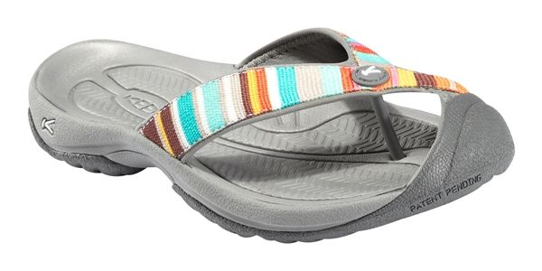 Womens Waimea H2 Sandals by KEEN Footwear - Explore every facet of the beach with the Waimea sandal from KEEN.