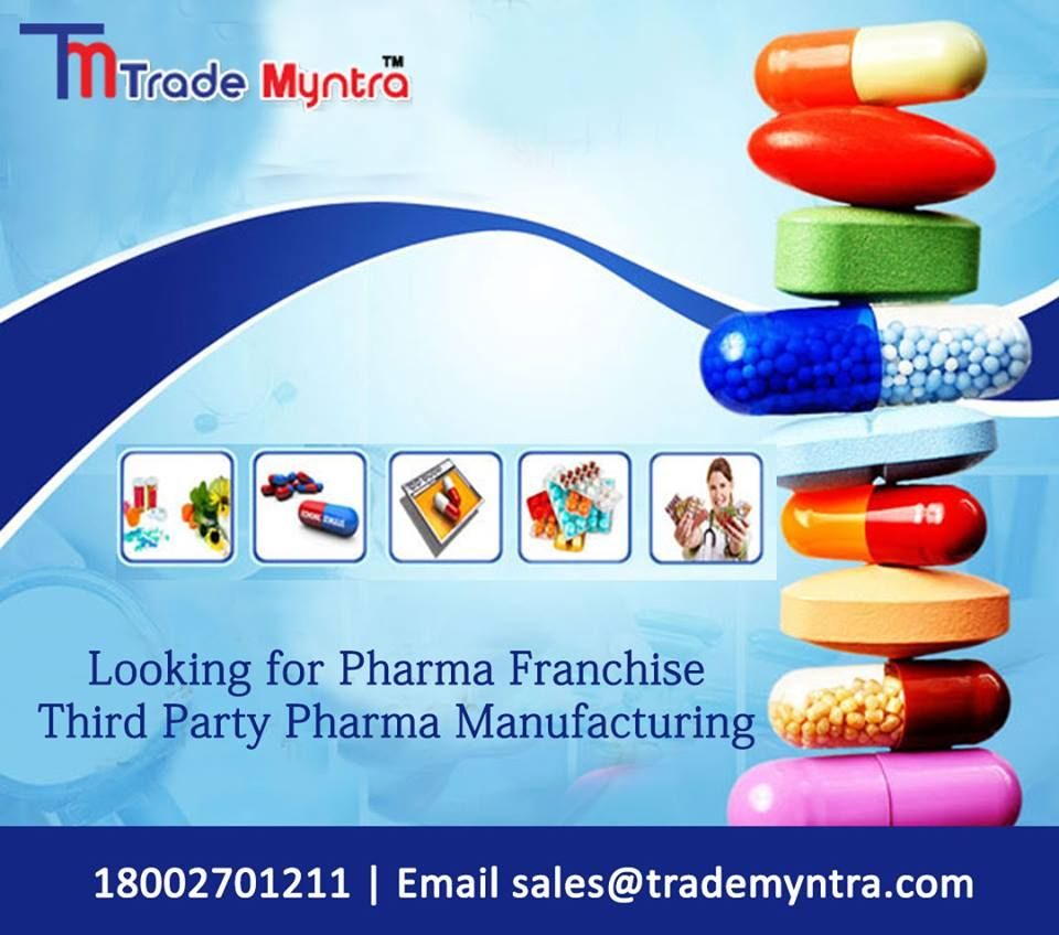Trade #Myntra Looking for #PCD #Pharma #Franchise Opportunity ...