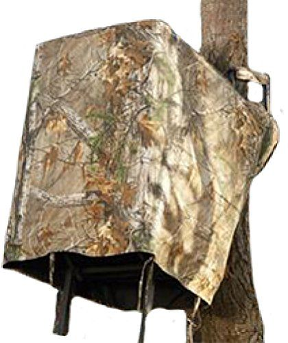 Hunters Specialties Easy Fit Treestand Skirt Realtree Xt