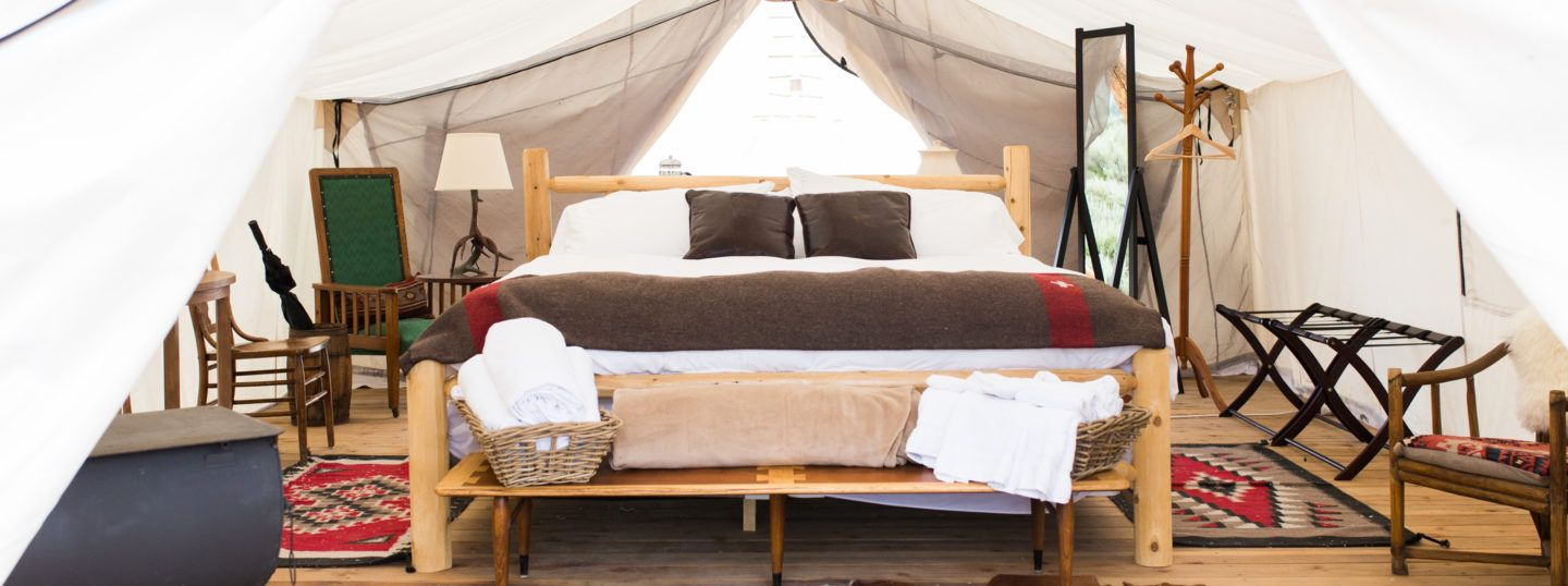Governors Island Luxury Camping Retreat In Nyc Collective Retreats Go Glamping Glamping Glamping Site