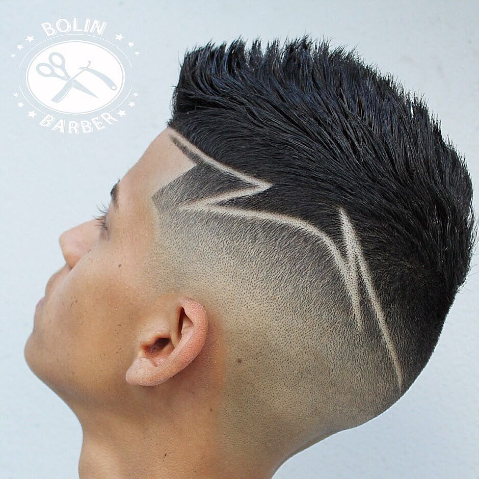 pinterest haircut styles hair cuts and boy hair