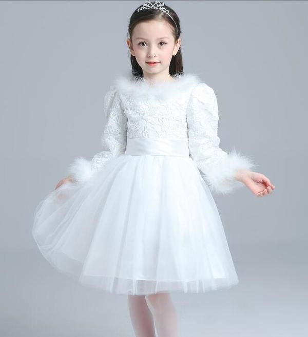 d8f4a9e539026 Adorable Indian Wedding Dresses for Baby Girls | Kids Wedding ...