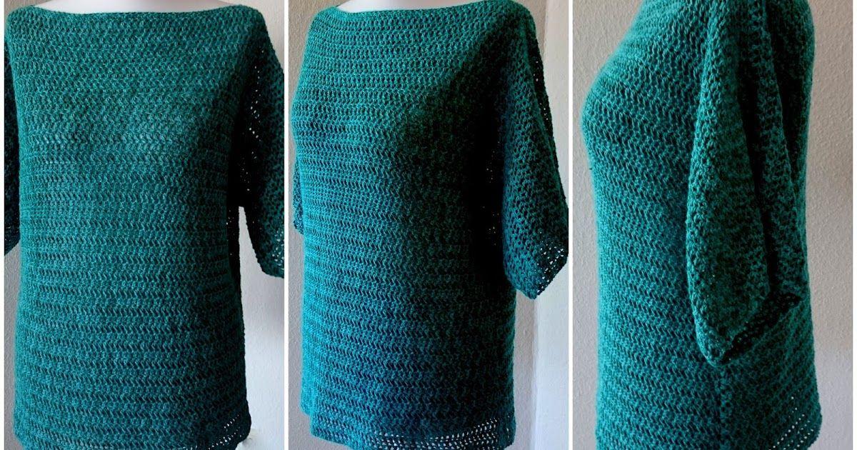 Pullover Häkeln Unkomplizierten Pullover Häkeln Häkeln Für