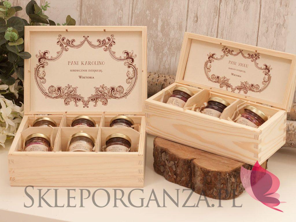 Prezenty Na Dzien Nauczyciela Nasze Propozycje Decorative Boxes Box Decor