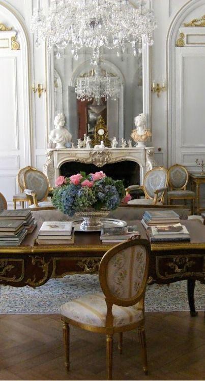 Pin di farart art gallery fine art management su for Country francese arredamento