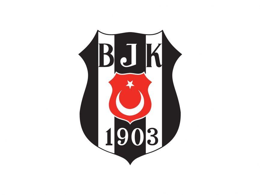 Besiktas Jk Vector Logo Futbol Logolar Jimnastik