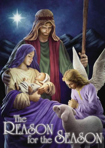 Jesus Is The Reason Christmas Jesus Christmas Celebrations Christmas Pictures