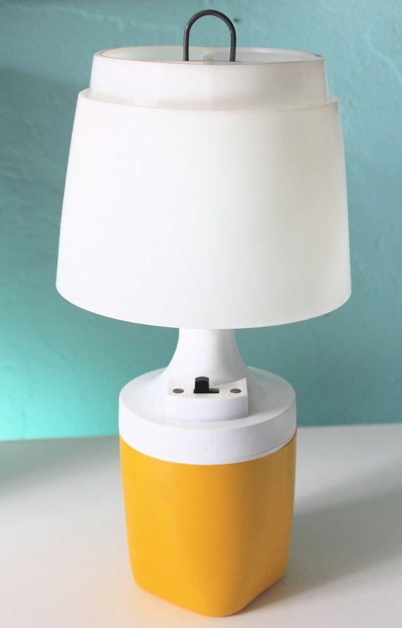Ray O Vac Camping Table Lamp Lantern Light Lamp Camping Lamp Table Lamp