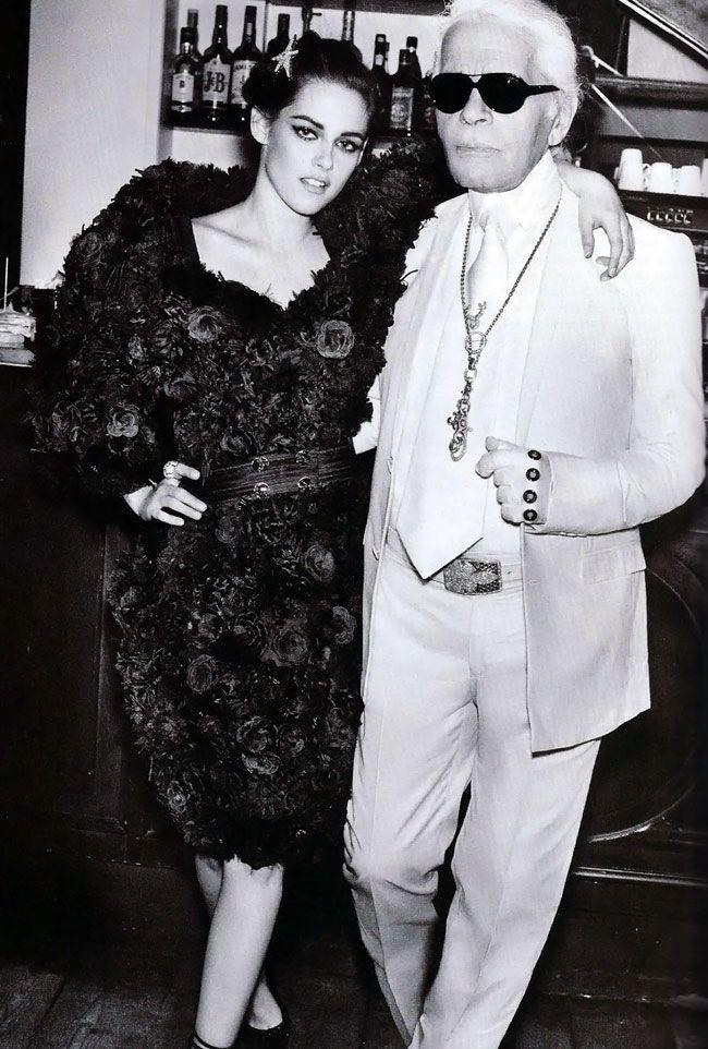 1950d81b08a3 Kristen Stewart stars as Coco Chanel this December  KristenSteward   KarlLagerfeld  Chanel — JOLIEGAZETTE