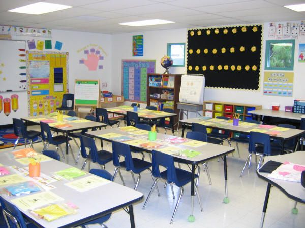 Classroom Design For Grade One : First grade called in some nations is the