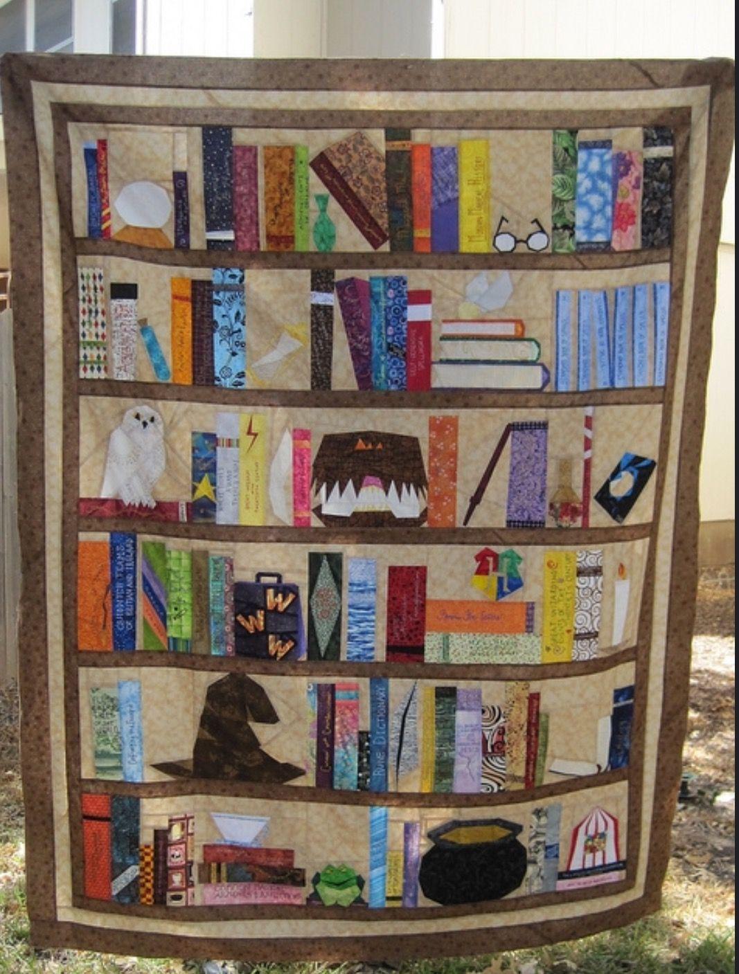 Pin by Cheryl Plummer on Graduation Party Ideas | Pinterest ... : harry potter quilt - Adamdwight.com
