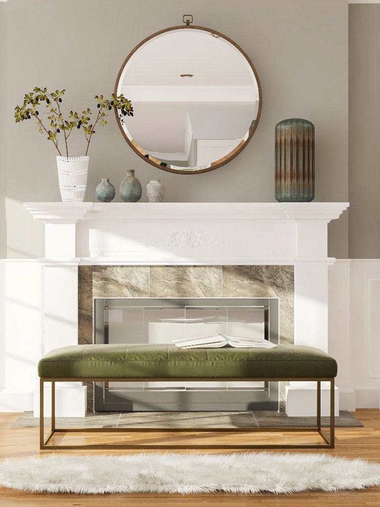 Online Interior Design With Modsy Living Rooms Dining Rooms