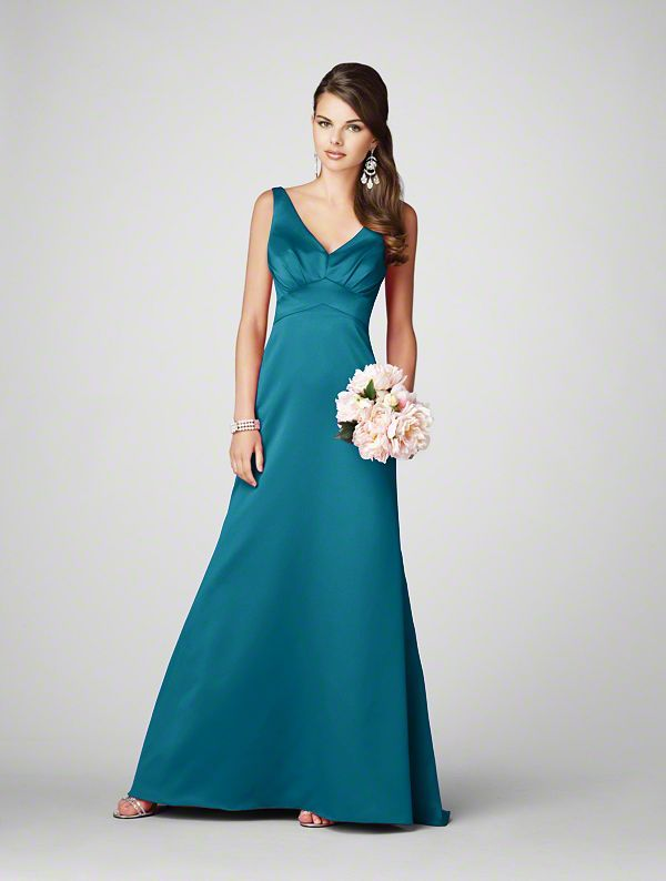 Alfred Angelo Bridal Style 7204 from Bridesmaids | Dresses ...