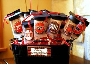 Graduation Dessert Party Ideas